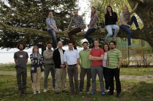 Lab retreate Tihany 2012 50